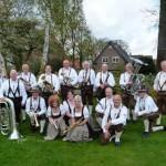 Hinterfelder Musikanten gestopt