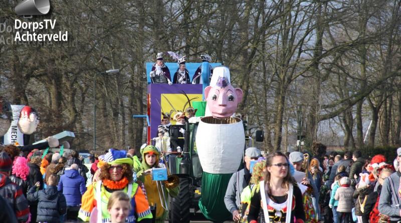 carnavalsoptocht 2016