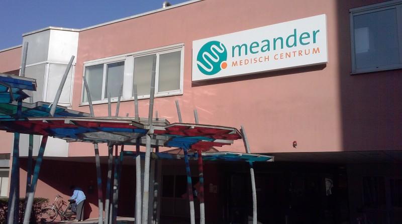 Meander Medisch Centrum in Baarn