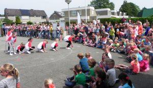 Cultureel schoolproject Beeldig 2016 afsluiting (87)