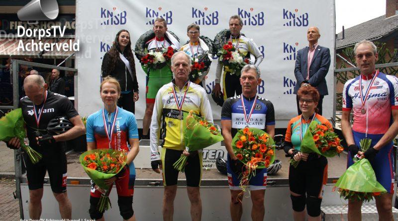 Nederlands Kampioenen van de Masters