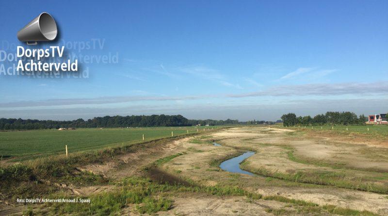 Modderbeek vanaf de Schoonderbekerweg