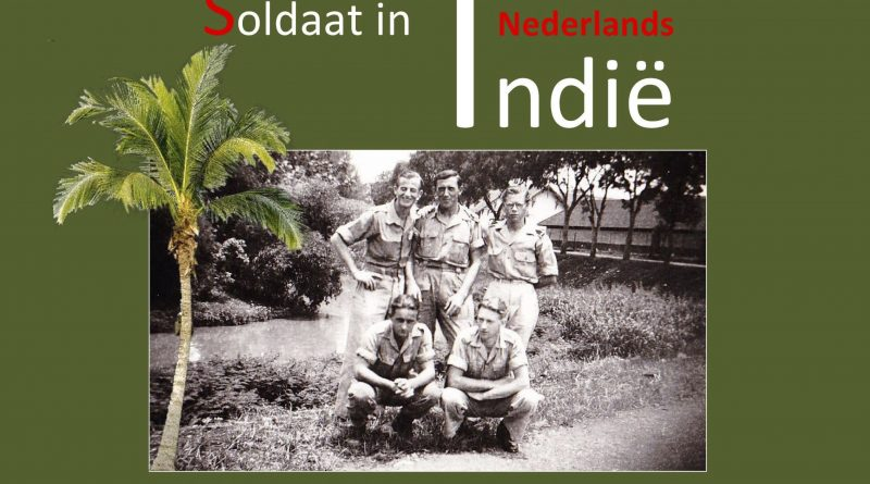 Soldaat in Nederlands Indië