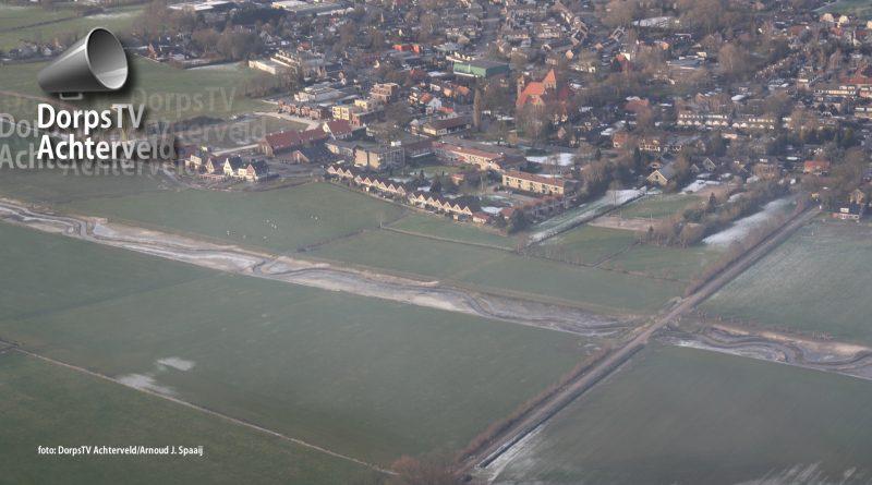 Modderbeek januari 2017