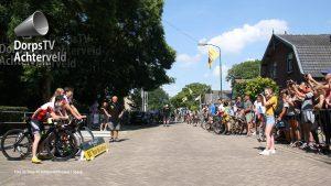 Tour de Junior afgelast en bouwdorp aangepast