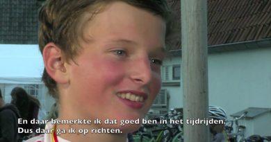 Tour de Junior - Martin Vokac