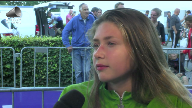 Tour de Junior - Yuli van der Molen