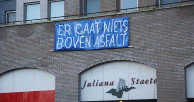 Hessenweg protest