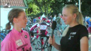 Tour de Junior – verslag van de maandag