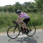 Tour de Junior 2018 – verslag van de woensdag