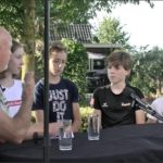 Tour de Junior – zaterdag en nabeschouwing