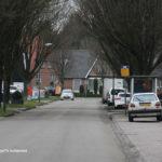 Hessenweg afgesloten