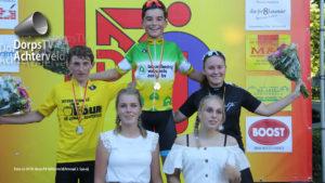 Tour de Junior 2019 – dinsdag