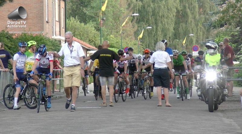 Tour de Junior 2019 - donderdag Nieuwelingen