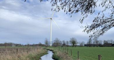 Molen langs Modderbeek