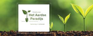 Het Aardse Paradijs