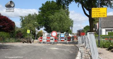 Hessenweg - Ruurd Visserstraat