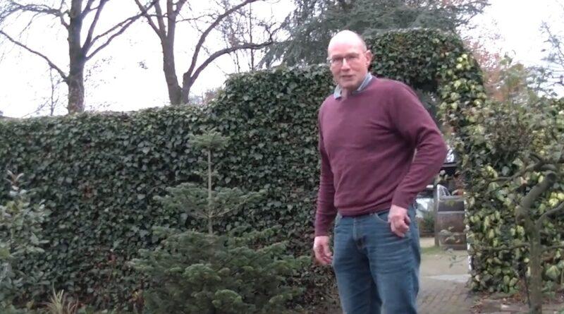 regenwaterafkoppelen Gerrit-Jan van Ommen