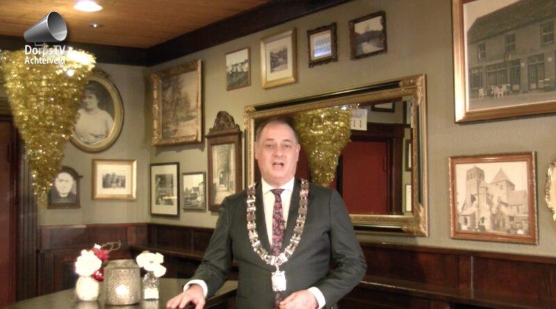 burgemeester Bouwmeester